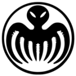 I think SPECTRE had Paul Rand design the logo.