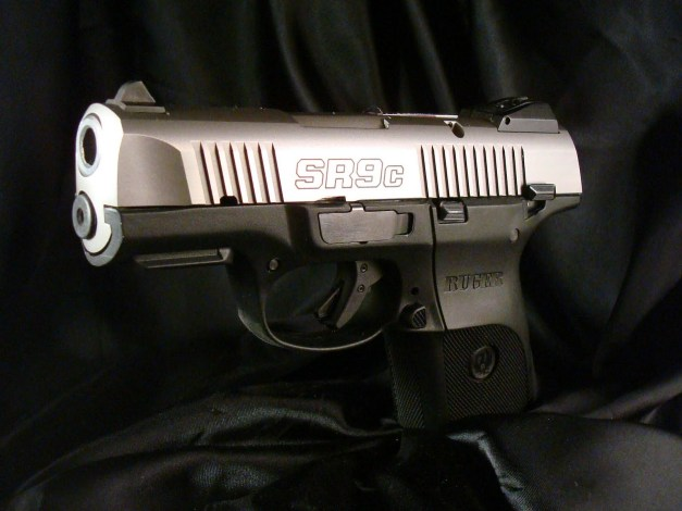 The American compact of choice. Mine anyway.